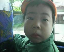 004遠足・バス