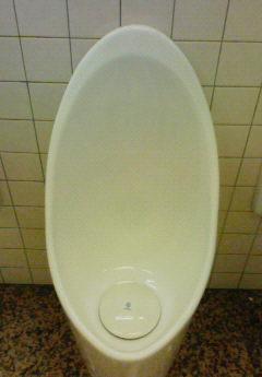 トイレ便器