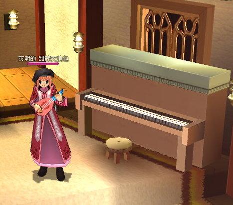 何時可以彈鋼琴?