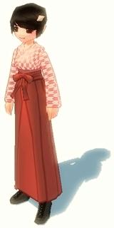 日本傳統服