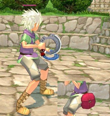 日本2008設計大賽武器
