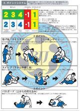 柔術ルールブック