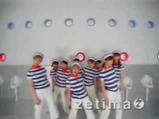 モーニング娘『ザ☆ピ~ス!』のPVを視聴できます
