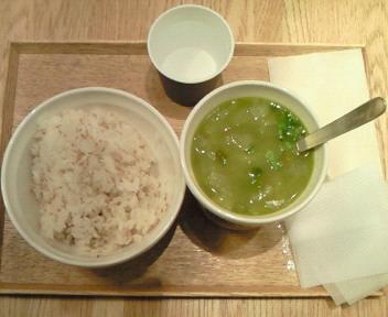 スープうま