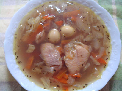 スープカレー3