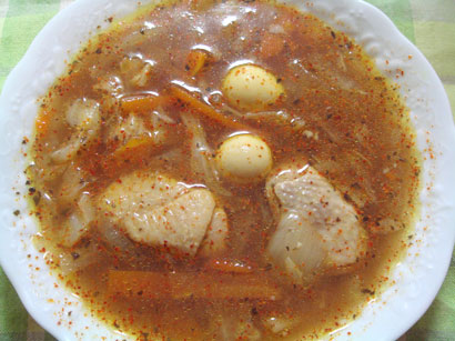 スープカレー4