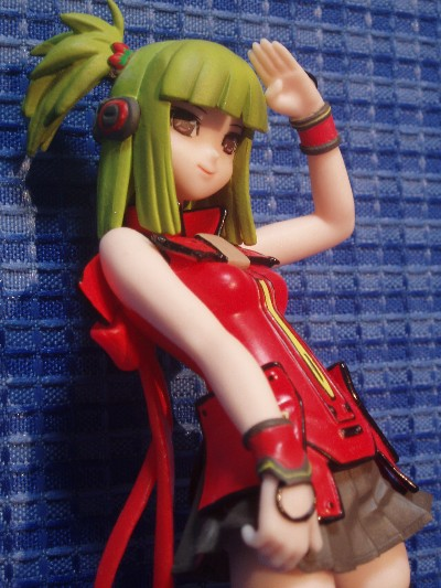 beatmania iidx フィギュア コレクション vol 3
