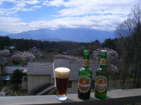 08大糸桜と丸甚 036