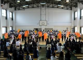 102501スクールガイダンスの日
