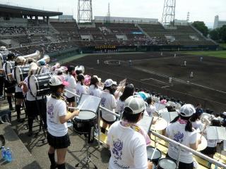 071401野球応援の日(その1)