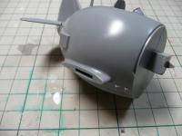 たまごひこーき P-47 サンダーボルト 製作中!