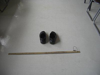 スタート 靴
