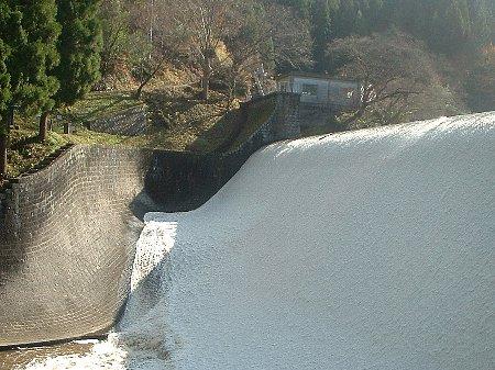 大分 白水ダム2