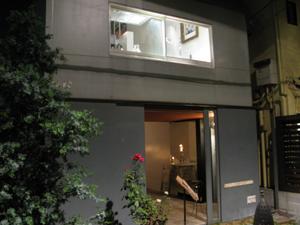 代官山boy attic