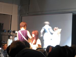 boy live ~ギマール レース~詳細はコチラ