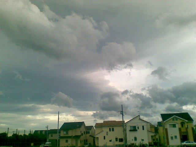 梅雨空21