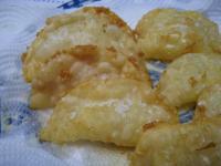 カリカリチーズ