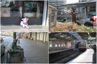 横須賀の街
