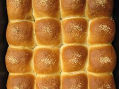 あん入りちぎりパン