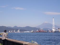 081123富士山