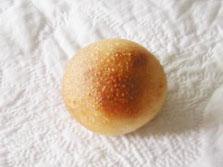 まんまる☆いちご酵母の丸パン♪
