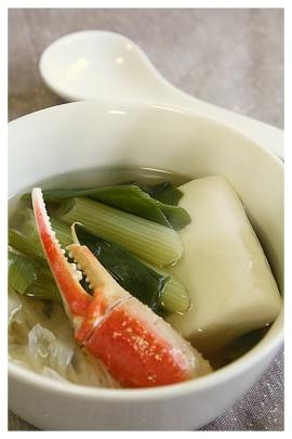 とろりんスープ