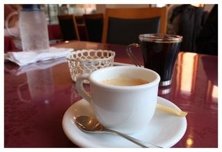 牛船コーヒー