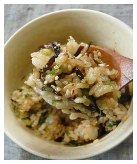 昆布炒飯3