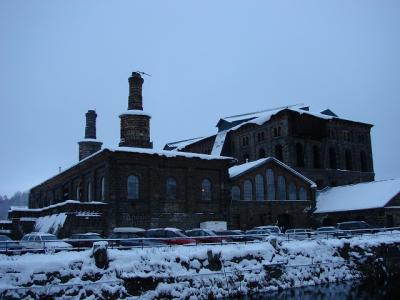Mynt museum