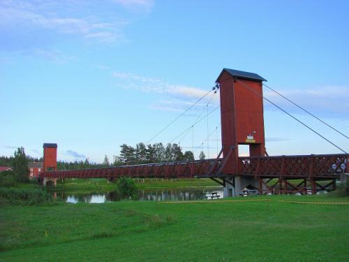 Kyrk bron