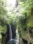 真名井の滝1
