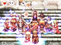 凪、おめでとう><v