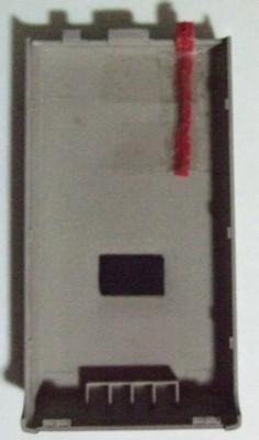 アドエス電池蓋