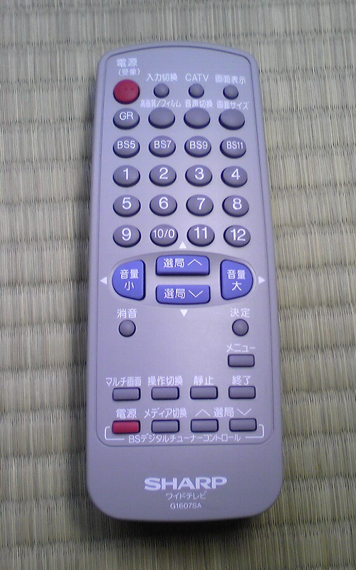 28C-PD4 Remote Controller