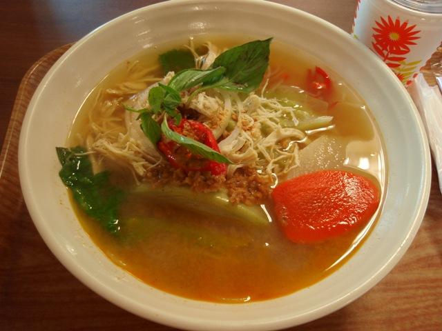 1ベトナム麺
