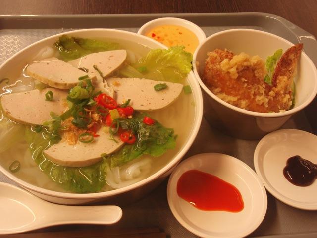 3ベトナム麺