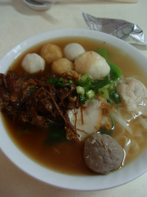 のせ香港麺全部