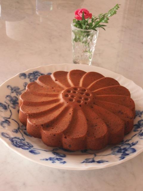 ケーキマルグリット型