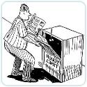盗んだ新聞を客に配達していた男、評判は上々!