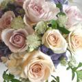 イギリスの強盗、花束と一緒に「ごめんなさい」のメッセージ