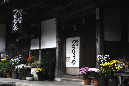 長野県南木曽町7
