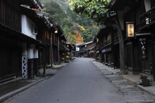 長野県南木曽町5