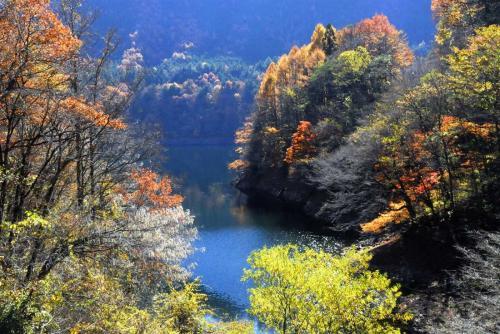 長野県大滝村1