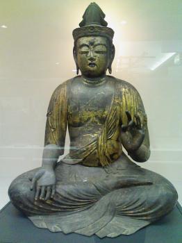 平安時代の仏像