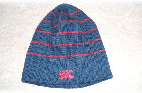 冬用の帽子 ♪
