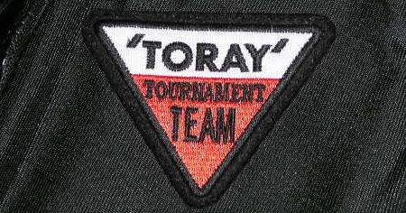 TORAY