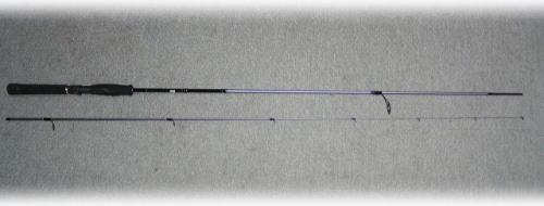 メバリング用の竿