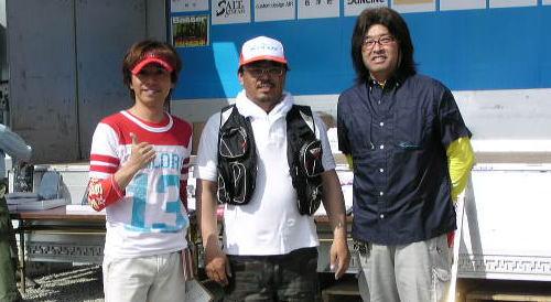 中本さん&伊丹さんと・・・