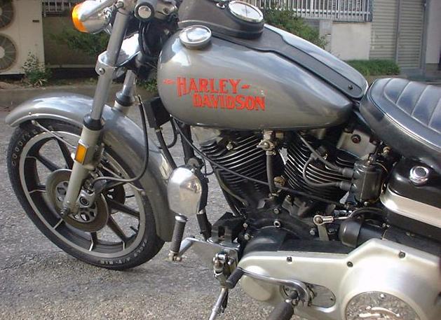 ローライダーDSCF0805