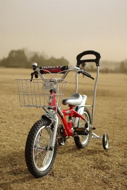 カッコイイ自転車